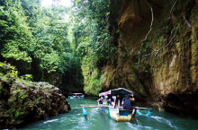 Paket Wisata Green Canyon (One Day Full)