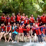 Bodyrafting